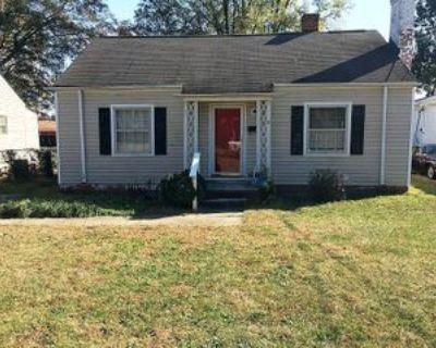 814 5th Ave, Greensboro, NC 27405 2 Bedroom House