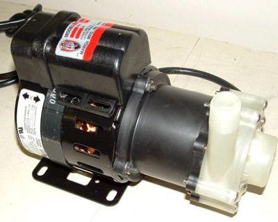 Marine Air Conditioner Pump By March-ac-5c-md 1080gph