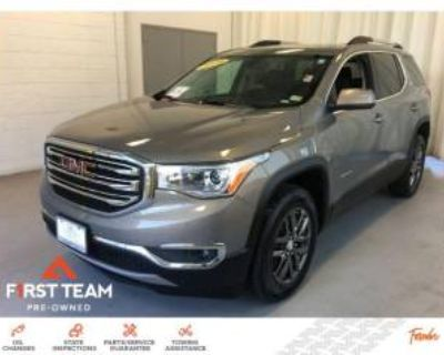 2019 GMC Acadia SLT with SLT-1 FWD