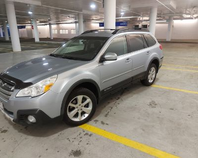 2013 Subaru Outback (Just Replaced Engine...Great shape)
