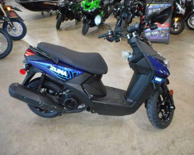 2020 Yamaha Zuma 125 Scooter Belvidere, IL