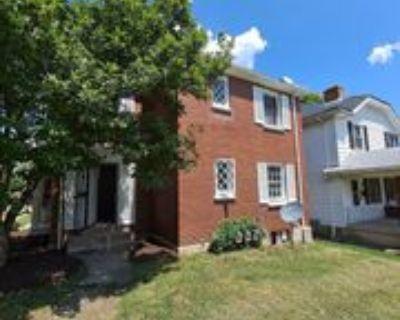 523 Delaware Ave #1, Dayton, OH 45405 1 Bedroom Apartment