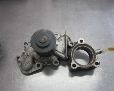 2f025 2003 Toyota Tundra 3.4 Engine Coolant Water Pump