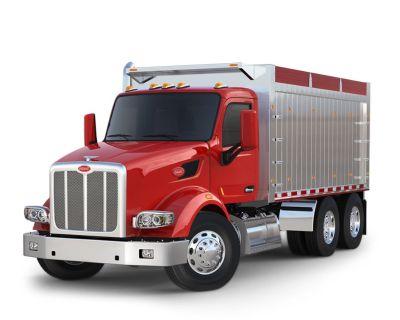 2022 PETERBILT 567 Day Cab Trucks Truck