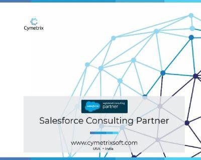 Cymetrix Software- Top CRM companies in USA