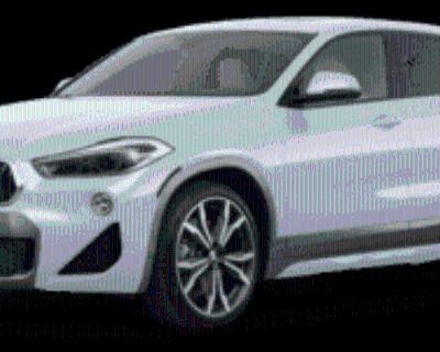 2019 BMW X2 28i