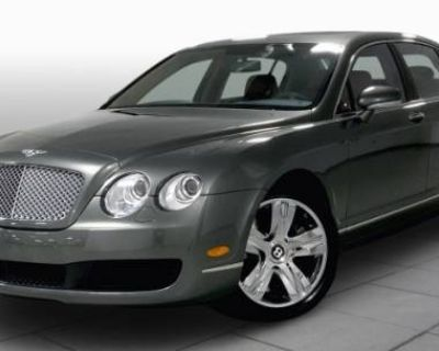 2008 Bentley Flying Spur W12