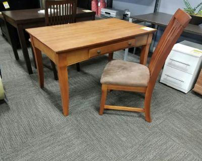 Writing Desk w/ Chair