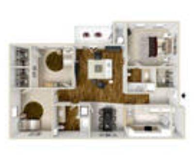 Landing at Willow Bayou Apartment Homes - Three Bedroom