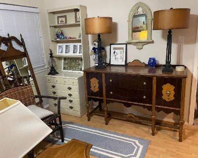 Bell Drive Estate Sale