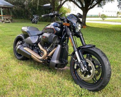 2019 Harley-Davidson FXDR 114 Softail Sarasota, FL