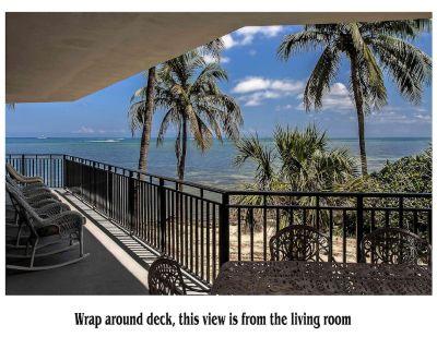 Panoramic 3BR/3BA Condo - Direct Beach Ocean Front - Midtown