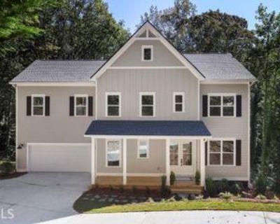 4346 Fox Creek Dr, Marietta, GA 30062 5 Bedroom Apartment