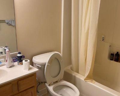 Private room with shared bathroom - Fairfax , VA 22030