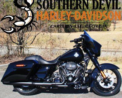 2021 Harley-Davidson Street Glide Special Bagger Cartersville, GA