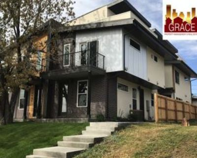 4305 Kalamath St, Denver, CO 80211 3 Bedroom Apartment