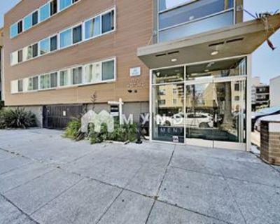 1560 Jackson St #11, Oakland, CA 94612 1 Bedroom Apartment