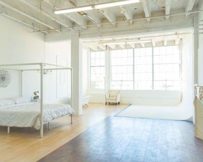 Most Beautiful Photo Studio in Los Angeles, Los Angeles, CA