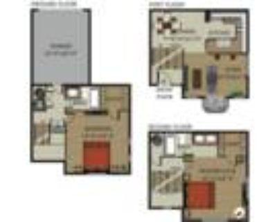 Mizner Park Apartments - Townhome 2-2 A