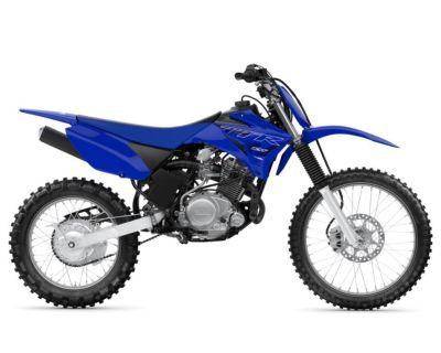 2022 Yamaha TT-R125LE