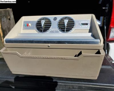 sears all state swamp cooler NOS