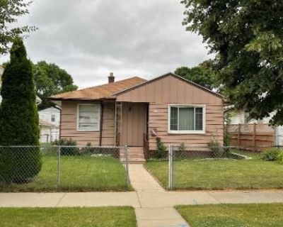 3 Bed 1 Bath Preforeclosure Property in Milwaukee, WI 53216 - N 48th St