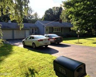 820 Birchwood Dr, Orange, CT 06477 3 Bedroom House