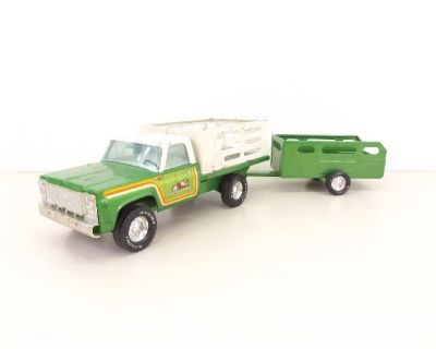 Vintage Collectibles, Toys, and Tools Auction