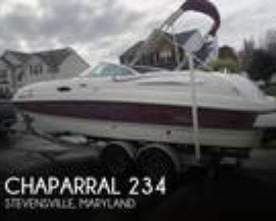 23 foot Chaparral 23