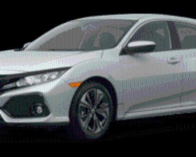 2018 Honda Civic EX-L Navi