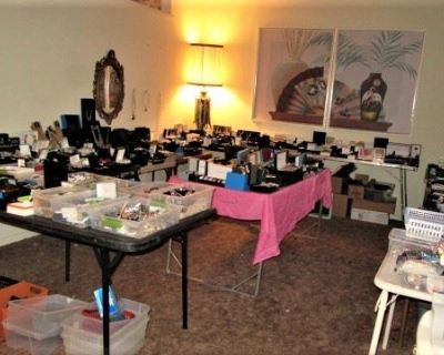 Super Shopper Sale - Jewelry, Perfumes, Dolls, Clothes and more