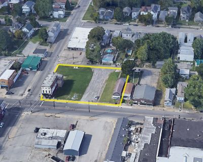 West End Mixed-Use/Development Opportunity