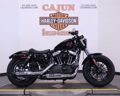 2021 Harley-Davidson Forty-Eight Sportster Scott, LA