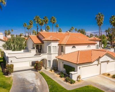 Quality Comfort; Easy Access and Affordable. - Palm Desert
