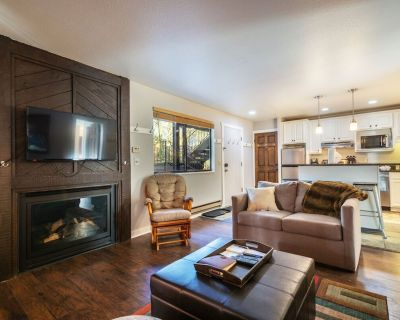 Red Pine B2: 1 Bedroom 1 Bath Vacation Rental Condo - Park City
