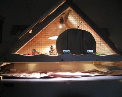 A Charming New Table Top Brooder For Chicks or Ducklings ON SALE THIS WEEK for Milwaukee area