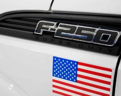 2014 Ford Super Duty F-250 XL
