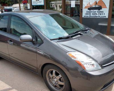 2009 Toyota Prius Touring