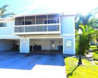 3284 Royal Canadian Trce #4, Fort Myers, FL 33907 2 Bedroom Condo