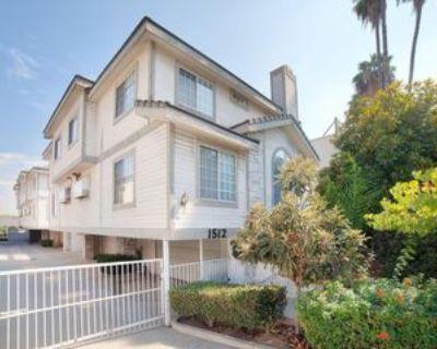 1512 Prospect Ave #B, San Gabriel, CA 91776 3 Bedroom Apartment