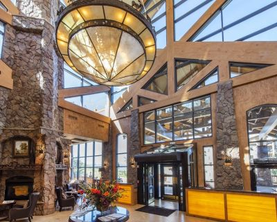 White Pines 1BD at Westgate - Park City