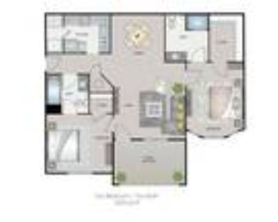 The Woods at Johnson Mill - 2 Bedroom