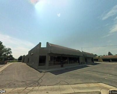 Large Office/Retail Space Available