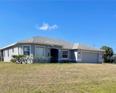 2400 Nw 29th St, Cape Coral, FL 33993 3 Bedroom House