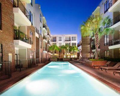 2110 Yale St Houston, TX 77008 1 Bedroom Apartment Rental