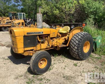 John Deere 300 Utility Tractor