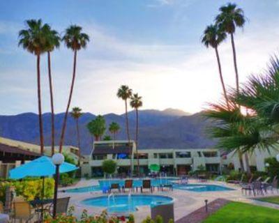 1655 E Palm Canyon Dr #320, Palm Springs, CA 92264 1 Bedroom Condo