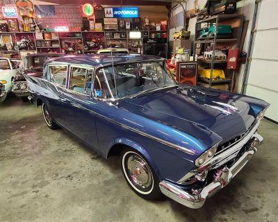 1959 AMC / Rambler AMC