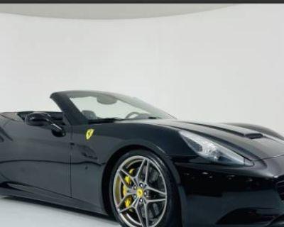 2014 Ferrari California Standard
