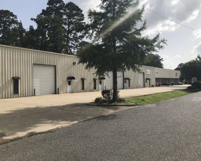 105 Dalton Office/Warehouse